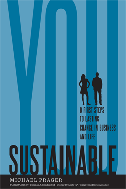 Sustainable You cover
